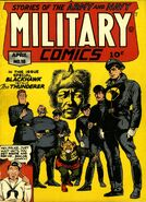 Military Comics Vol 1 18