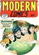 Modern Comics Vol 1 89