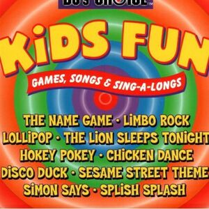 DJsChoiceKidsFun