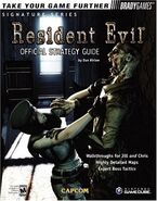 RESIDENT eVIL rEMAKE sTRATEGY gUIDE