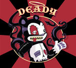 Deady The Evil Teady