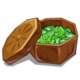 Green Potpourri-icon