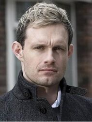 Nick tilsley
