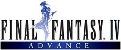 FFIV Advance Logo