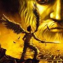 Daedalus Percy Jackson | Olivero