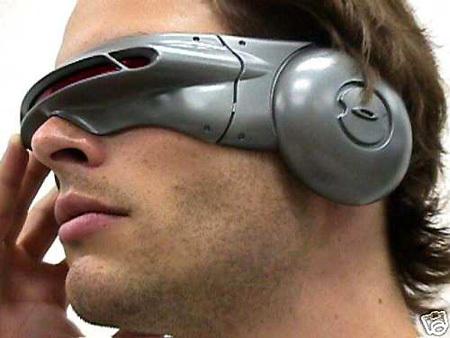 Cyclops's Visor - Marvel Movies Wiki - Wolverine, Iron Man ...