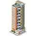Skyrise Heights-icon