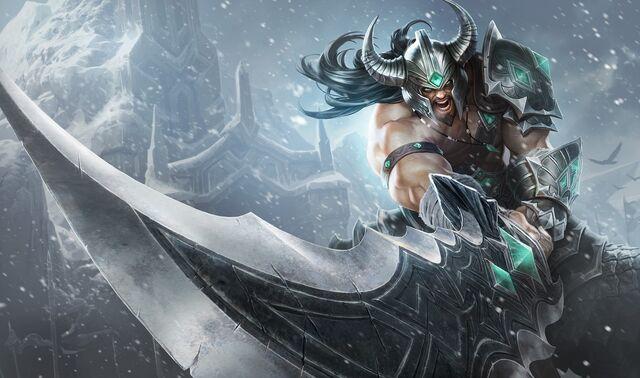Grupal League of Legends  Expocomic 2013. el siguiente invierno vaya. 640px-Tryndamere_OriginalSkin