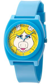 Jelly Style Cupcake Watch with Mood Changing Face — QVC.com