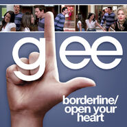 Glee - borderline
