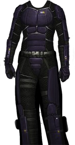 Void Armour