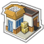 Open Packing Store-icon