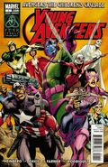 Avengers The Children's Crusade Young Avengers Vol 1 1