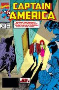 Captain America Vol 1 371