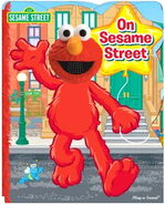 On Sesame Street