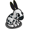 English Spot Rabbit-icon