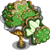 Lucky Cookies Tree-icon