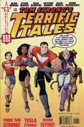 Tom Strong's Terrific Tales Vol 1 1