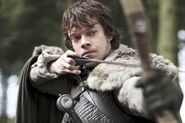 Theon Greyjoy bow