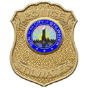 Stilwater Police badge