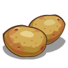 Cara Potato-icon