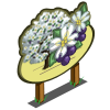 Dogwood Tree (tree) Mastery Sign-icon