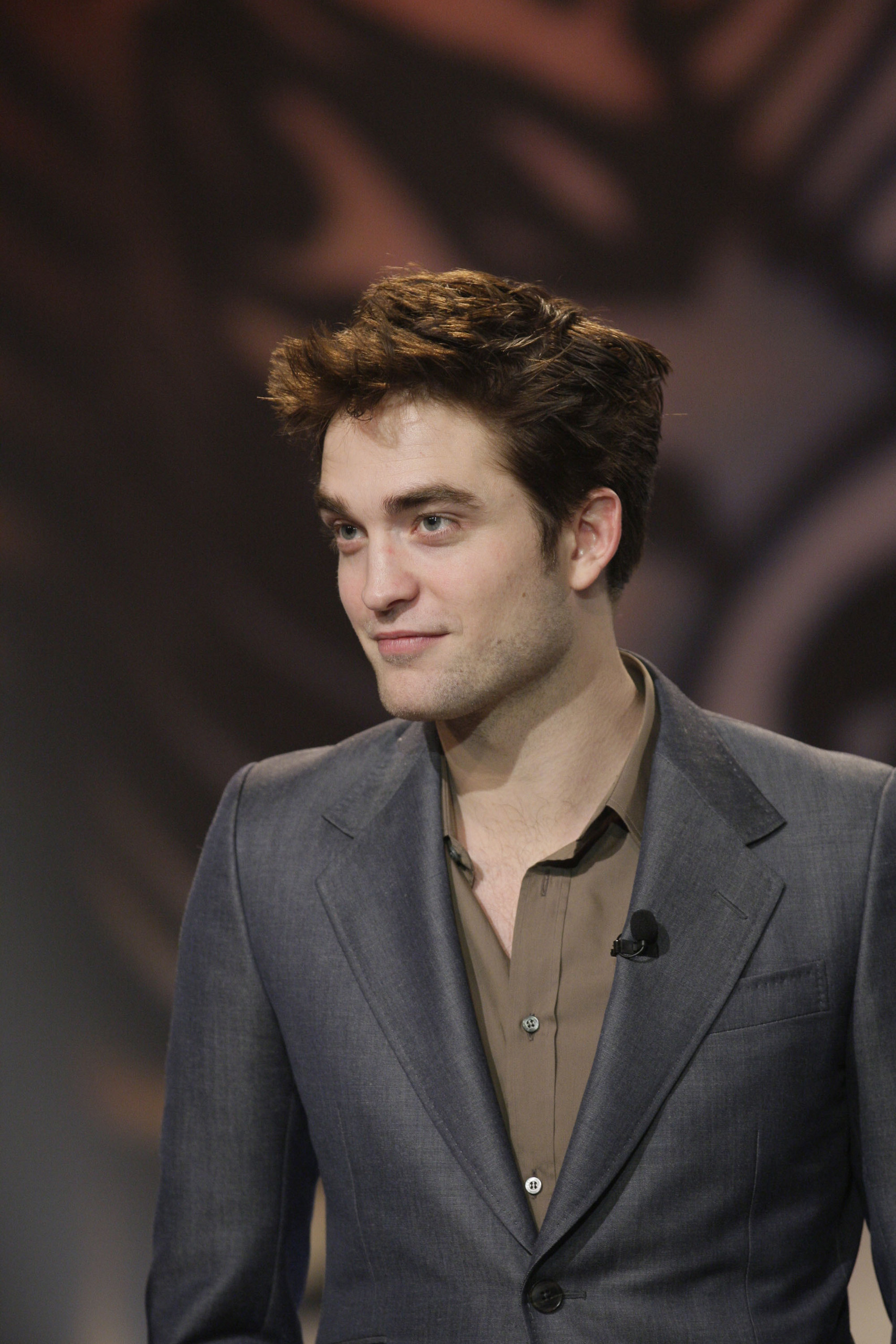 robert pattinson - photo #50