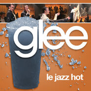 Glee - jazz hot