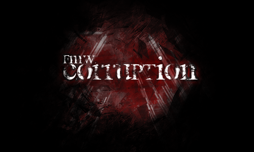 Corruption and Anarchy 16.2 Voting and Promo Thread Cornewlogodraft