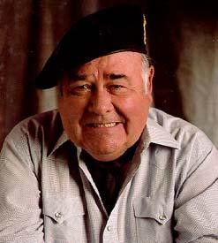 Jonathan Winters (actor)