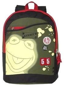 Fab starpoint kermit backpack