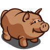 Tamworth Pig-icon