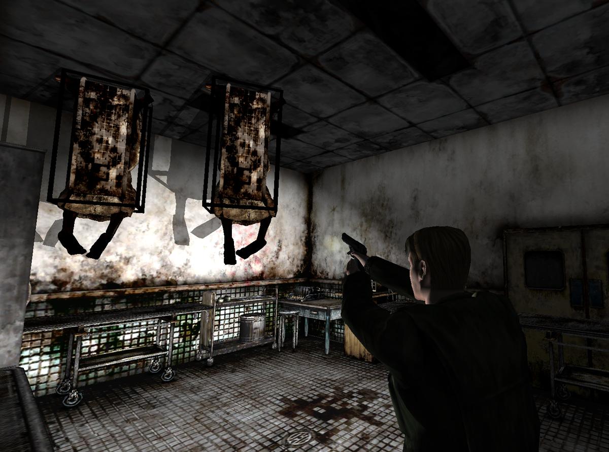 Juegos: La mejor Saga de Terror-Acción de la historia a mi