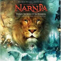 Chronicles of Narnia poster