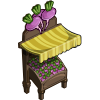 Turnip Stall-icon