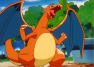 Jessie Charizard