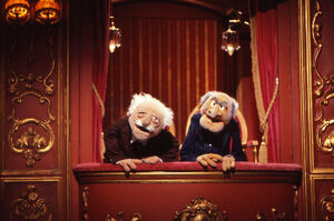 TMS-Statler&amp;Waldorf-BalconyBox