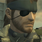 Mini - MGS3 Snake