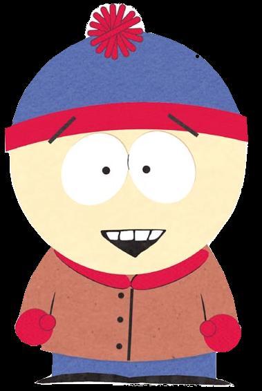South Park Stan Marsh