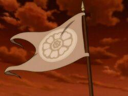 3х20 флаг ордена Белого Лотоса.jpg