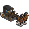 English Carriage-icon