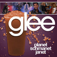 Glee - planet schmanet