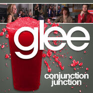 Glee - conjunction