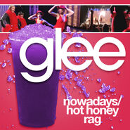Glee - honey rag