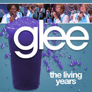 Glee - living years