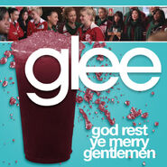 Glee - god rest