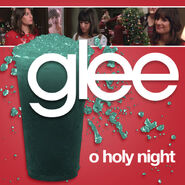 Glee - holy night