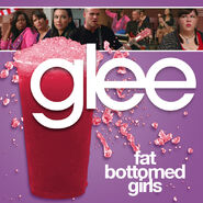 Glee - fat bottomed