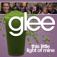 Glee - light of mine