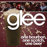 Glee - one burbon